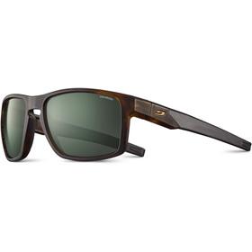 Julbo Stream Polarized 3 Okulary przeciwsłoneczne Mężczyźni, brązowy/czarny